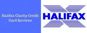 Halifax Clarity Credit Card Review