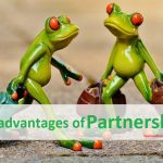 disadvantages of partnership