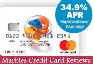 marbles credit card reviews