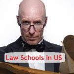 law schools in US