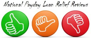 National Payday Loan Relief Reviews