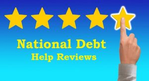 national debt help reviews
