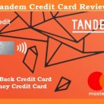 Tandem Credit Card review
