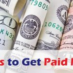 5 Tips to Get Paid More