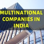Multinational Companies in India