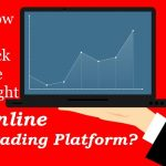 online trading platform selection method