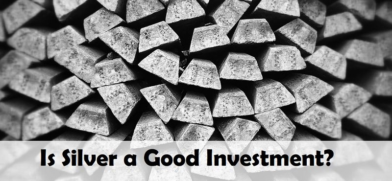 pros and cons of investing in silver