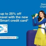 Digismart credit card