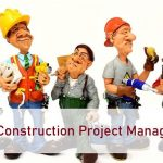 construction manager job