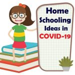 homeschooling in covid-19