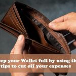 how to cut off household expenses