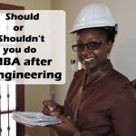 mba after engineering