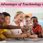 benefits of technology in education