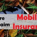 things to know before claiming mobile insurance