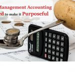 uses and purposes of management accounting
