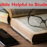benefits of mobile phones for students