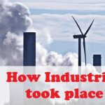 causes of industrial revolution in us