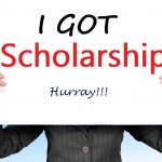 how to get scholarship