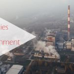 industries and environment