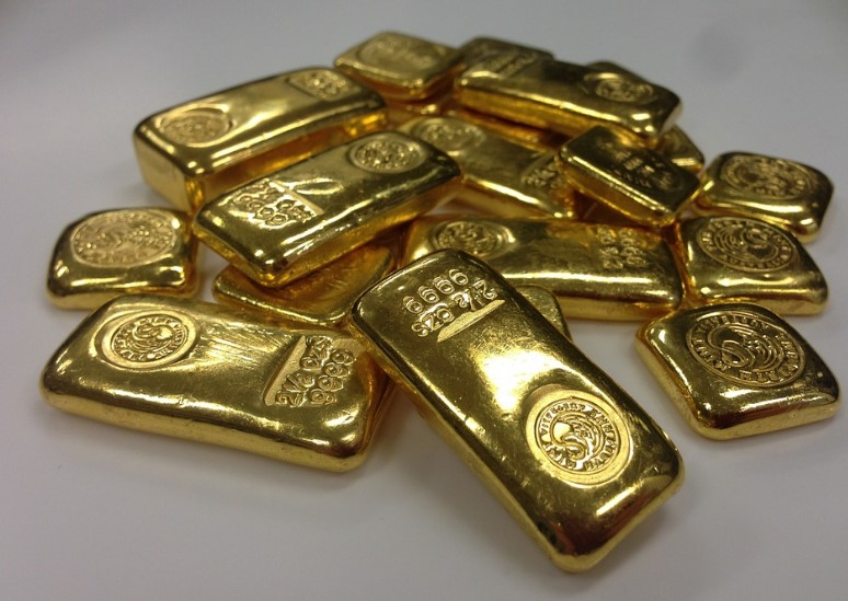 gold investment is good