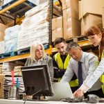 Frequently Asked Questions Regarding Warehouse Management Systems