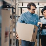 how to improve delivery process
