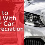 tips to deal with depreciation of car