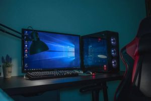 Building a pc is deceptively simple. Plus, in an increasingly digital age, learning computing skills can greatly benefit your future career prospects.