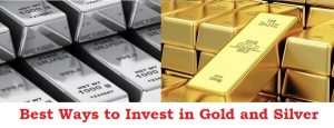 gold and silver investment guide